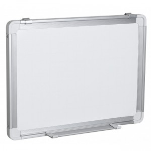 Tabla alba magnetica/whiteboard 45 x 60 cm