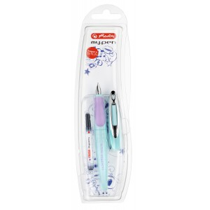 Stilou Herlitz My Pen blister