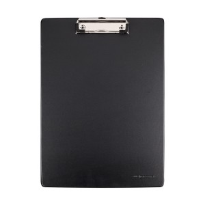 Clipboard simplu A4 Office Point negru